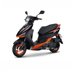 YAMAHA 山葉機車 JOG FS 115 -2018新車