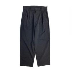 手工製作九分西裝褲
