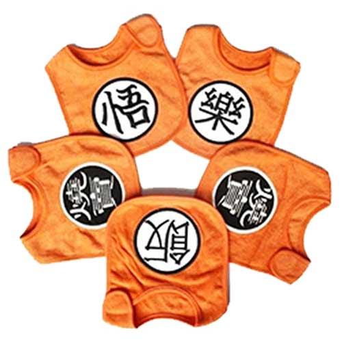 七龍珠寳寶口水巾
