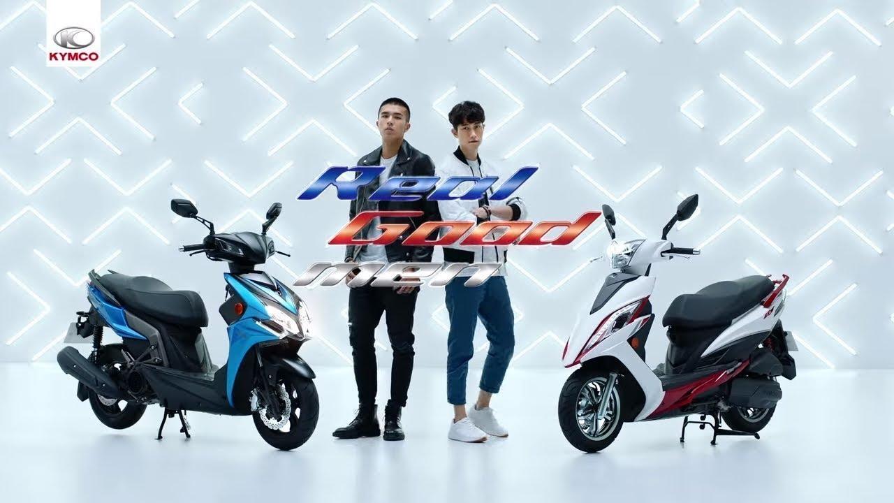 KYMCO光陽 RACING S150 ABS版