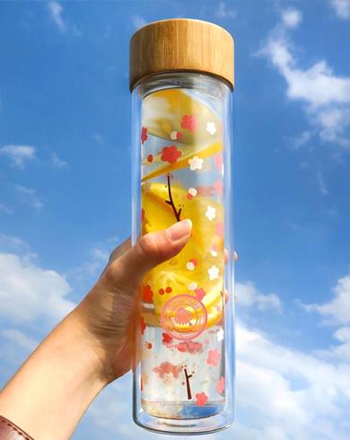 夏季水壼買一送一