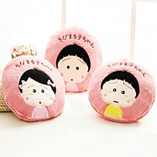 櫻桃小丸子法蘭絨毛毯