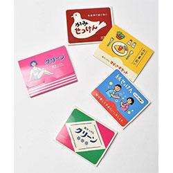 日本 hightide香皂紙