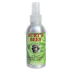 Burt s Bees 檸檬草防蚊液