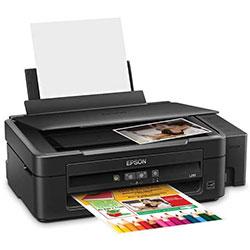 EPSON L120 原廠連續供墨印表機