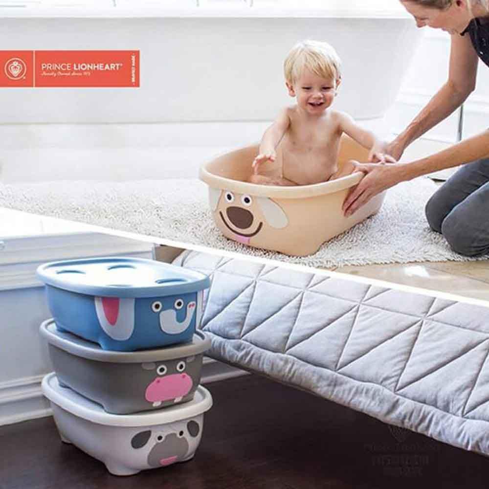 美國 收納箱/浴盆