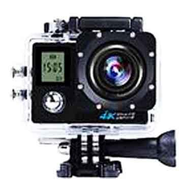 防水運動攝影記錄器