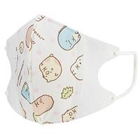 日本兒童立體口罩(10入)