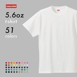 United Athle×T- Shirt5.6磅