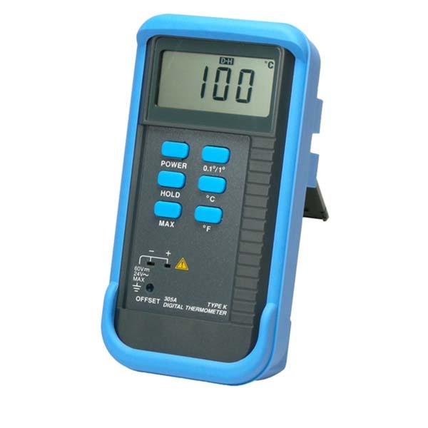 DTM-305A 單通道數位溫度計