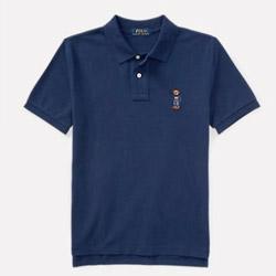 Ralph Lauren限量POLO衫