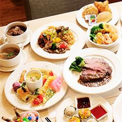 樂廚自助餐廳 (不限時段,假日不加價)