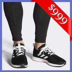 ADIDAS 情侶款 慢跑鞋