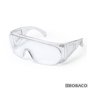 台灣製強化抗UV安全眼鏡-全包款S10 工作護目鏡