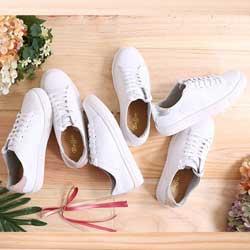 文青小白鞋