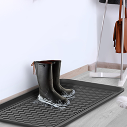 Stalwart All Weather Boot Tray