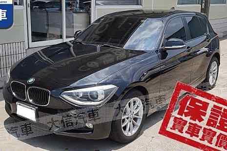 2012年 BMW 116i