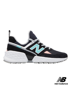 New Balance_574 v2_MS574GNB_中性黑色