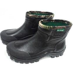 專球330-短筒雨靴-登山雨鞋-+中國強氣墊~