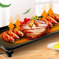 大號電烤盤