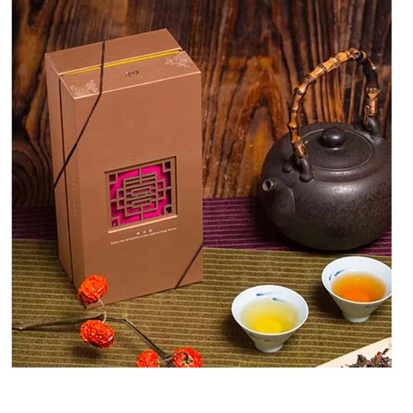小舞清香極品禮盒-紅玉茶包
