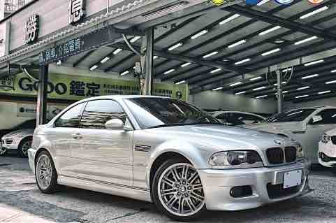 BMW M3 (歐規) 經典原味 車況極優
