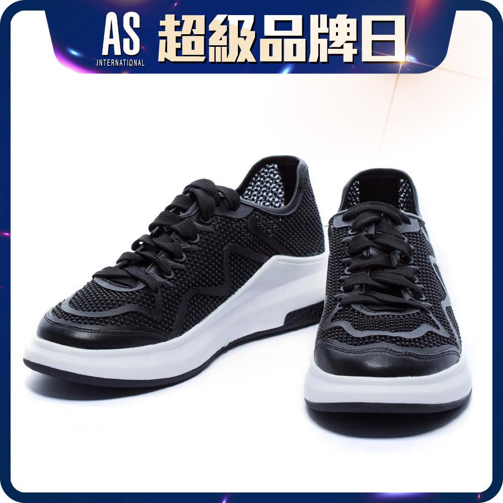 舒適運動休閒鞋