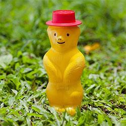 【德國Pustefix】魔力泡泡熊