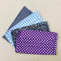 口罩套 1組3個 口罩布套 布口罩 棉布材質