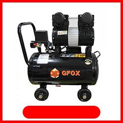 加贈風管+噴槍 風霸 快速型 GFOX 無油式 雙缸 3HP 25L 1