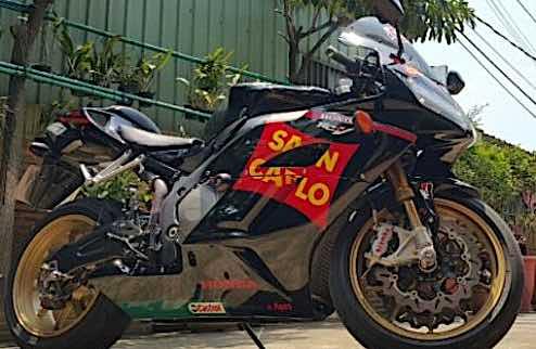 自售 CBR1000RR 2005