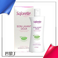 Saforelle 沐浴露 500ml