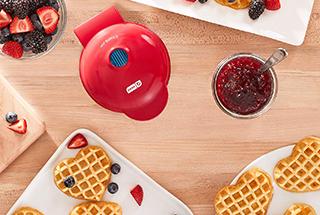 Make the best Valentine's Day breakfast