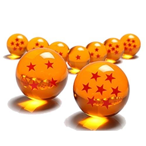 七龍珠Z球模型