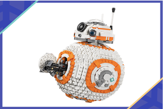 Walmart drops Black Friday deal on Lego BB-8 droid