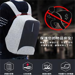 隱藏式拉鍊頭設計,防潑水面料,保護更全面。