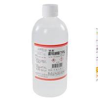 清潔殺菌用酒精500ML