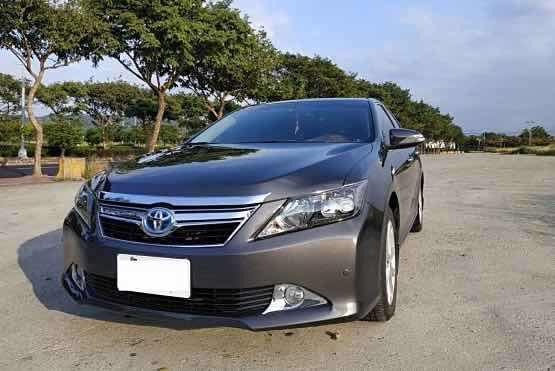 Camry Hybrid2015