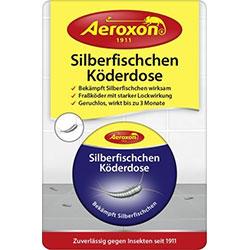 Aeroxon 衣魚誘餌盒