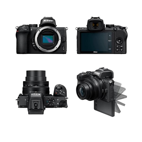 Nikon Z50 kit組 含16-50mm鏡頭