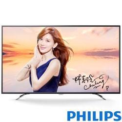 飛利浦65吋4K連網電視