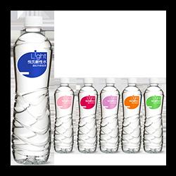 悅氏 light鹼性水x24瓶