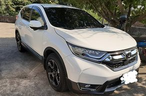 自售Honda CRV 1.5