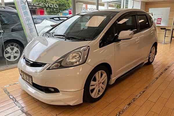 2010 FIT 精品改裝