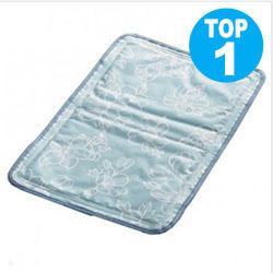 冰涼凝膠坐枕墊