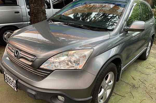 自售2007Honda CRV