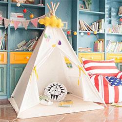 印第安帳篷