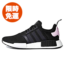 ADIDAS NMD R1 黑粉款