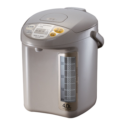象印4(L)三段溫控熱水瓶
