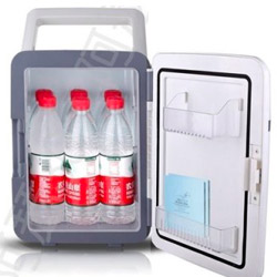 車家兩用小冰箱